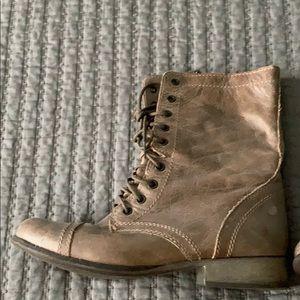 Steve Madden Women's Troopa Boots